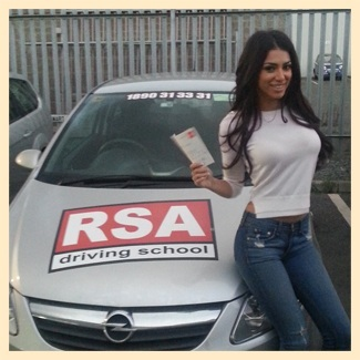 Rsa School Of Motoring Driving Lessons Dublin Automatic