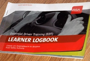 essential-driver-training-logbook